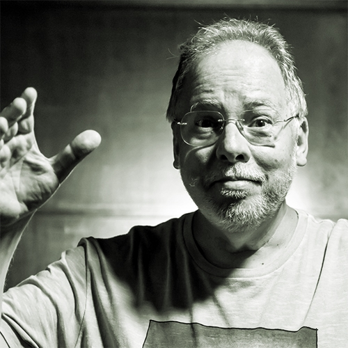 Julio Moretzsohn